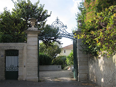 Gateway to Paradix