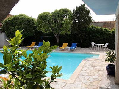 Paradix pool - swimming pool