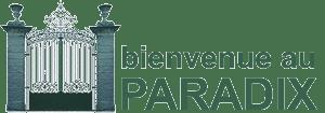 Bienvenue au Paradix | Bienvenue en Occitanie Logo